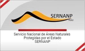 Servicio Nacional de Áreas Naturales Protegidas por el Estado